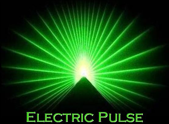 Electric Pulse Tributo Pink Floyd